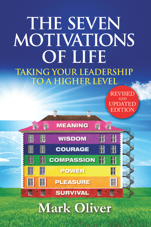 7 Motivations Frontcover